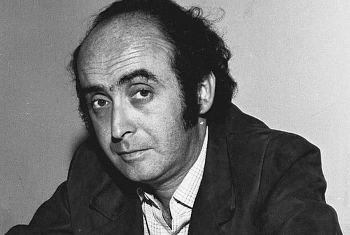 Jornalista Vladimir Herzog, assassinado durante a ditadura militar