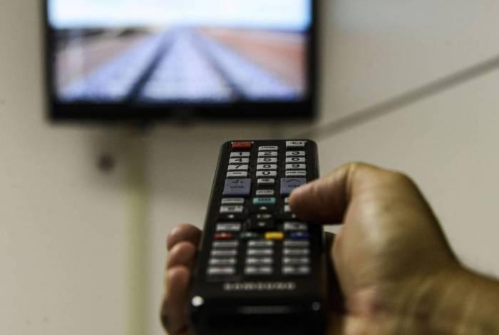 Mensagens da Defesa Civil de Nova Iguaçu estão sendo veiculadas nas tvs a cabo