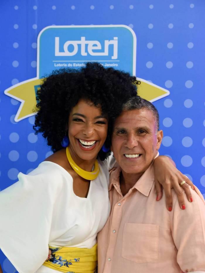 Equipe do programa Loterj de Prêmios, na Record TV,  será reduzida por conta do Coronavírus