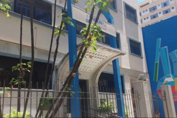 O Laboratório Central Noel Nutels, no Rio, concentra os exames feitos no estado para detecção do coronavírus