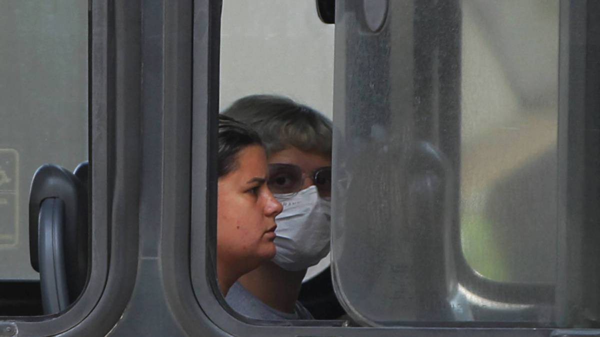 Rio - 19/03/2020 - COVID-19 - Coronavírus - Foto: Estefan Radovicz