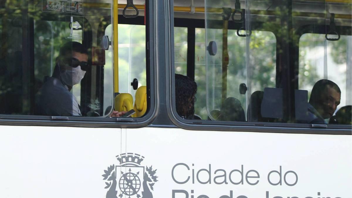 Rio - 19/03/2020 - - COVID-19 - Coronavírus - Foto: Estefan Radovicz