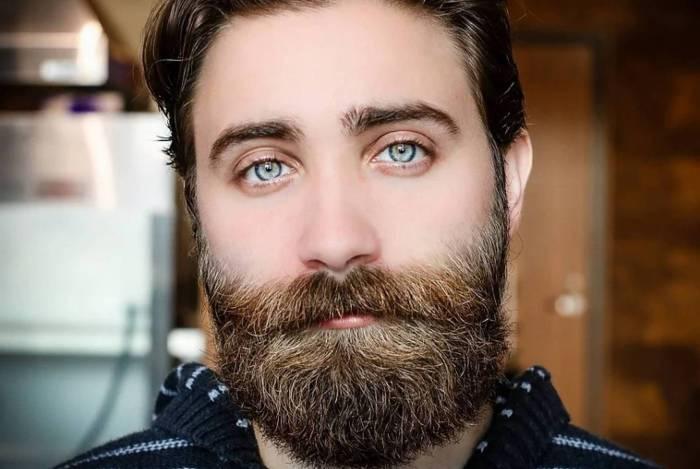 Barba em tempos de coronavírus