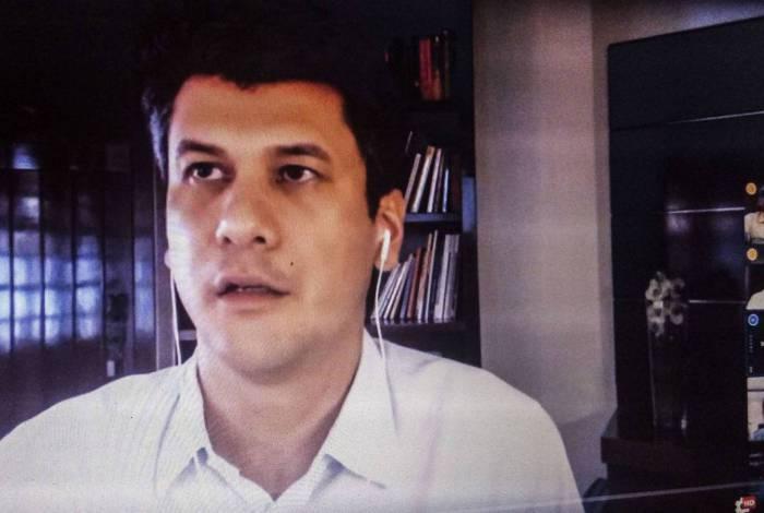 Medidas socioeconômicas de execução imediata foram aprovadas em caráter emergencial e anunciadas neste domingo pelo presidente do banco, Gustavo Montezano