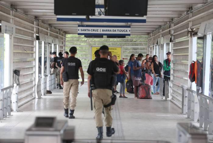 Guardas municipais receberão materiais de proteção individual nesta terça-feira