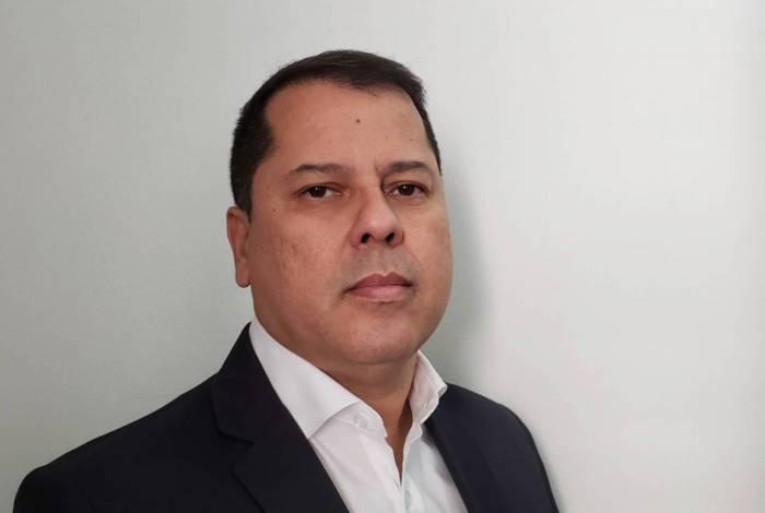 Alan Pereira