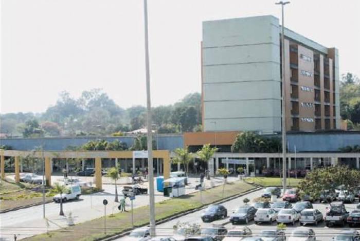 Hospital Público Regional de Betim