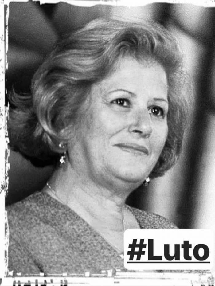Lila Covas morreu em São Paulo neste domingo