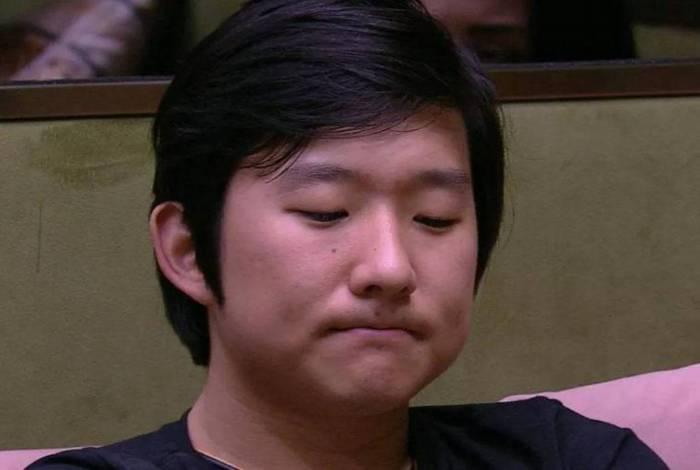 Pyong já foi intimado e espera confirmação da data para depor