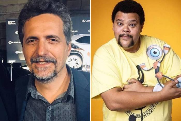 Kleber Mendonça Filho diz que gostaria de trabalhar com Babu