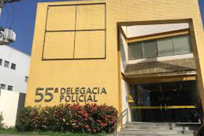 55ª DP (Queimados)