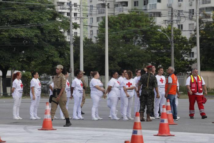 Militares e profissionais da saúde serão isentos a pagar passagem em transporte público devido ao coronavírus