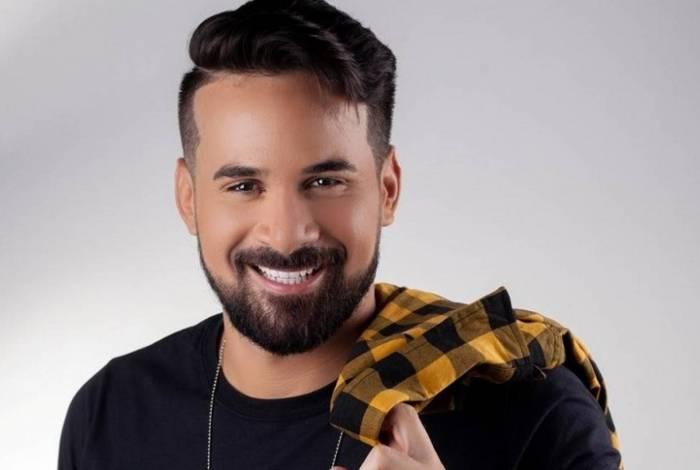 Músicas do cantos sertanejo Josiel Maia serão apresentadas neste sábado pelo projeto da Fundação de Cultura