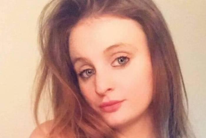 Chloe Middleton de 21 anos morreu com coronavírus