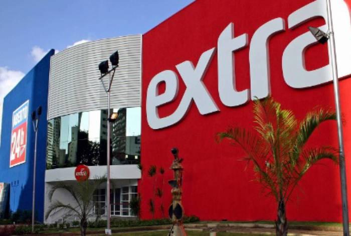 Supermercado Extra, em São Gonçalo, adota medidas de prevenção ao coronavírus