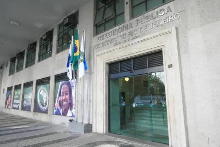 Defensoria Pública do Rio de Janeiro suspende gastos que não sejam extremamente necessários