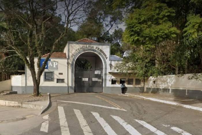 Marilene Silva deixou a Penitenciária Feminina de Santana, na zona norte de São Paulo, para cumprir pena domiciliar