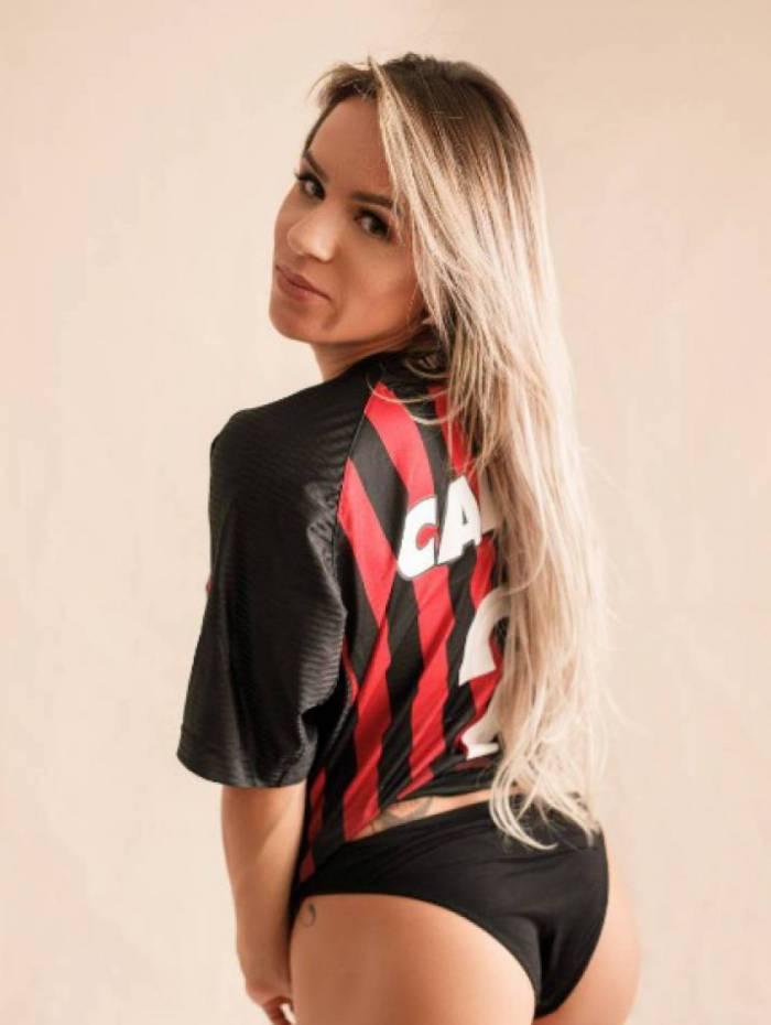 Nai Oliveira