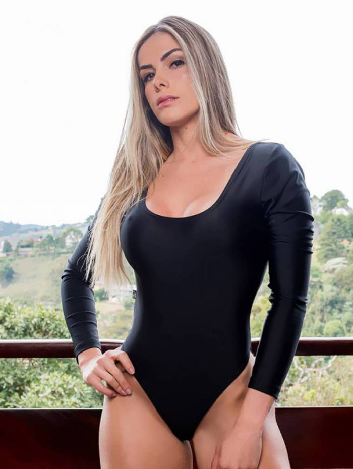 Silvia Veve