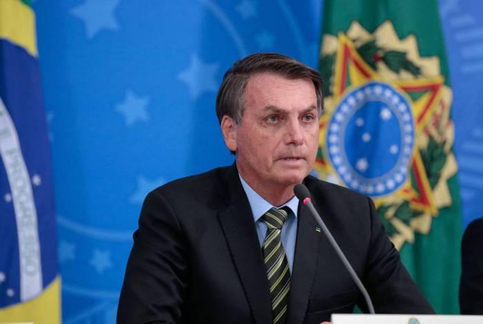 Bolsonaro cita apoio de Tedros Adhanom ao fim do isolamento social. Mas isso não ocorreu
