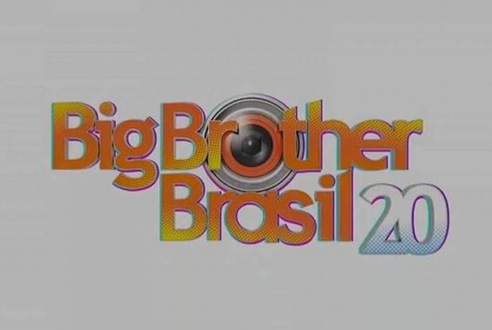 Logo do BBB 20