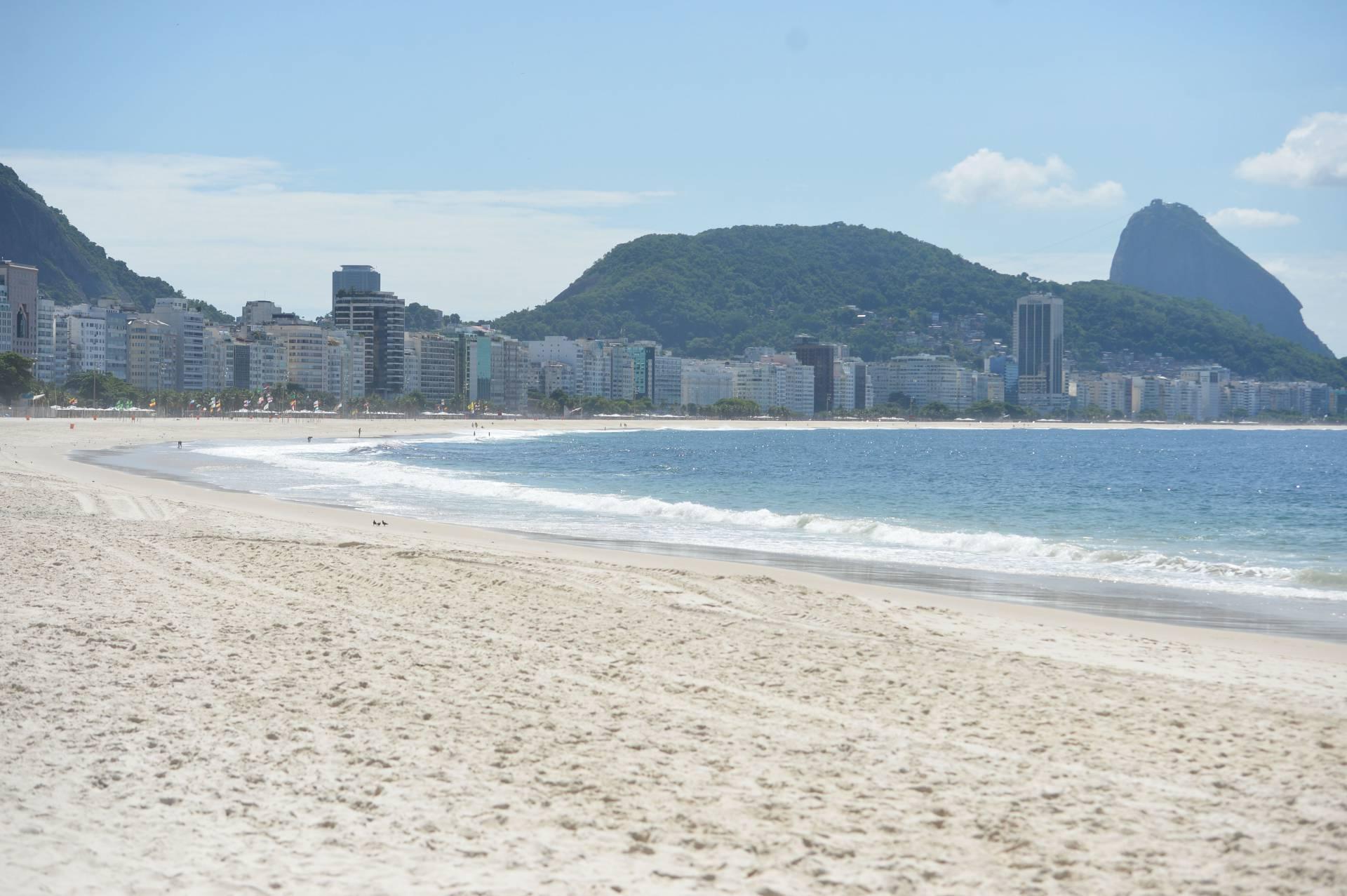 Coronavírus desestabiliza setor do turismo O Dia - Rio de Janeiro