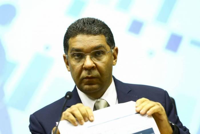 Mansueto Almeida deixou a secretaria do Tesouro Nacional
