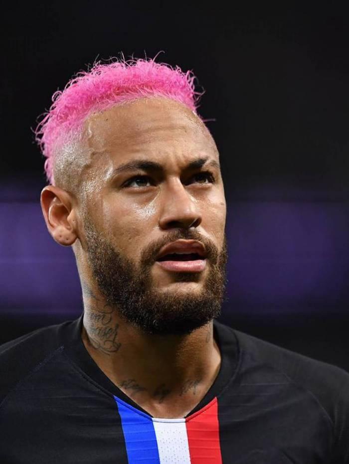 Neymar declara torcida a Prior no paredão desta terça-feira (31)