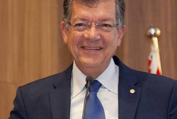 deputado laércio oliveira