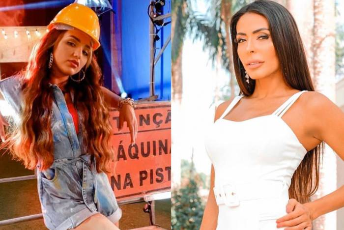 Ana Rosa Tanos afirma que Rafa Khalimann fez três abortos do sertanejo Henrique, dupla de Diego