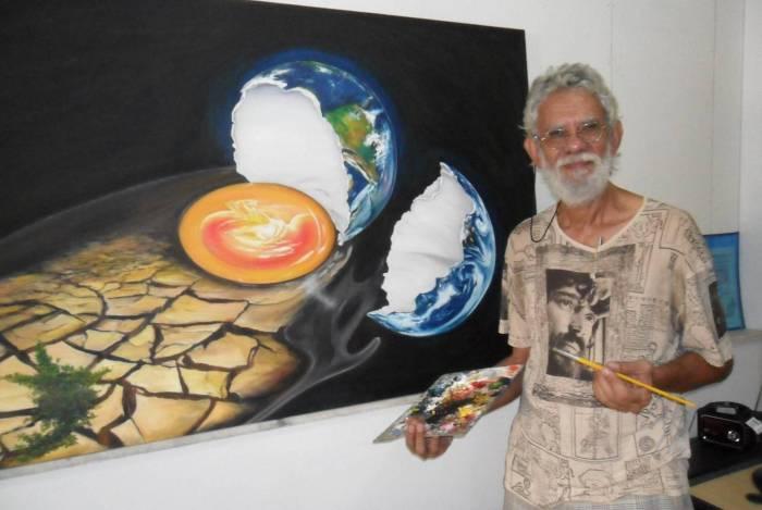 Paullo Ramos morreu aos 70 anos