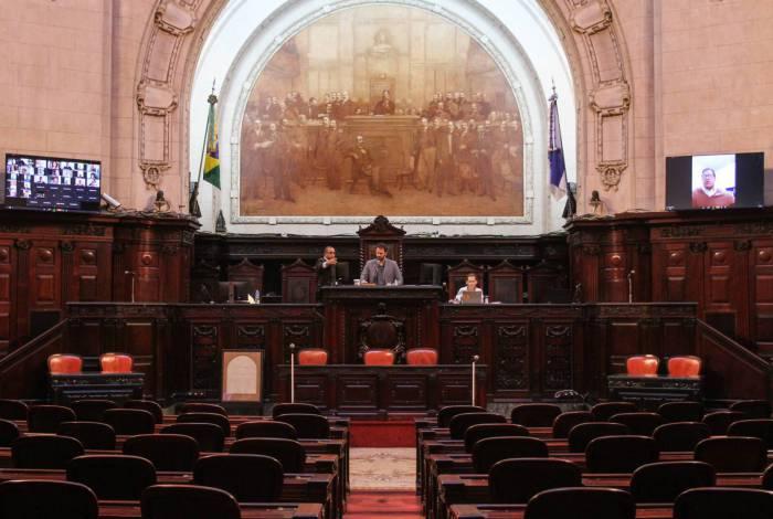 Projeto de Lei, que já foi aprovado na Comissão de Constituição e Justiça (CCJ) da Casa, receberá parecer da Comissão de Educação, presidida pelo deputado Flavio Serafini