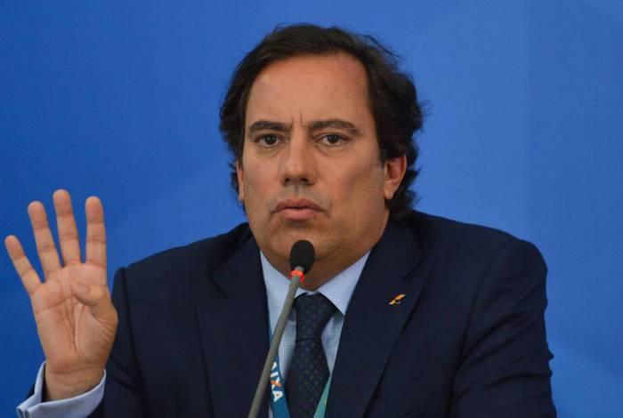 Presidente da Caixa afirmou que o banco já realizou o pagamento do auxílio emergencial a 67,2 mi de pessoas