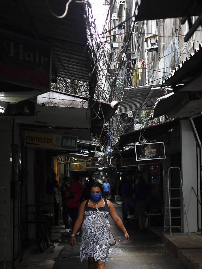 Moradores de favelas serão os mais prejudicados, aponta a pesquisa