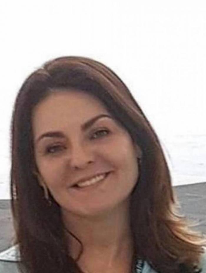 Rosemary de Azevedo Carvalho Teixeira de Macedo
