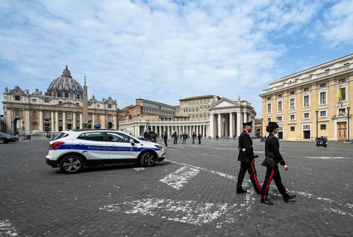 Caso aconteceu na Itália
