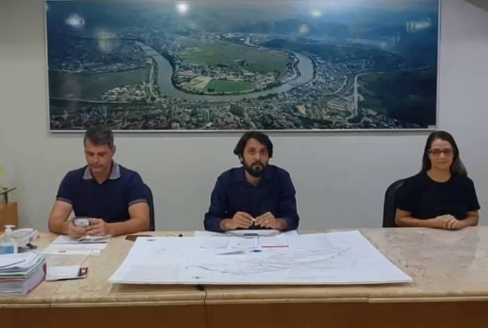 Volta Redonda tem 127 casos confirmados de Covid-19, nesta terça-feira ,dia 14