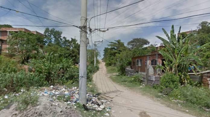 São Gonçalo Rio de Janeiro fonte: odia.ig.com.br