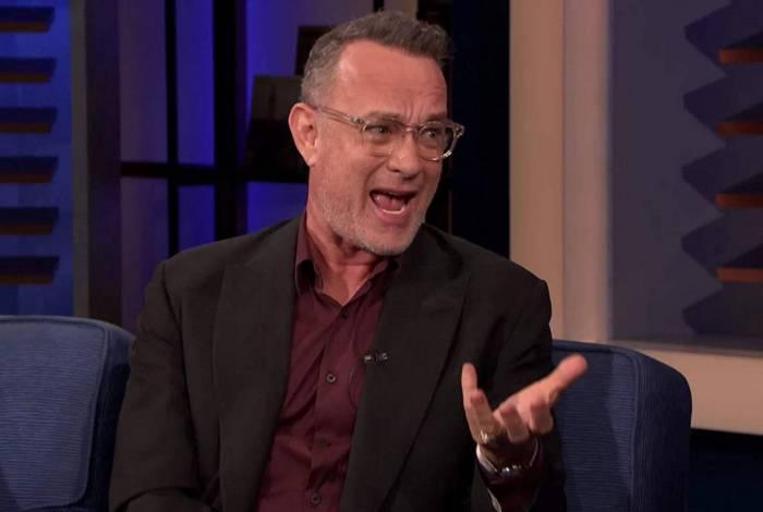 Tom Hanks e Rita Wilson se trataram na Austrália; casal retornou para Los Angeles, nos EUA