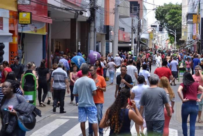 A cidade de Jundiaí, em São Paulo, estipula normas para o funcionamento do comércio
