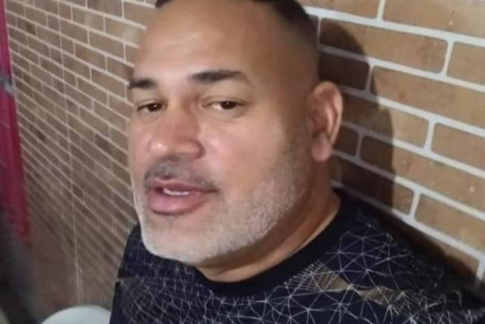 Paulinho Paulada foi encontrado morto em casa, em Queimados, Baixada Fluminense