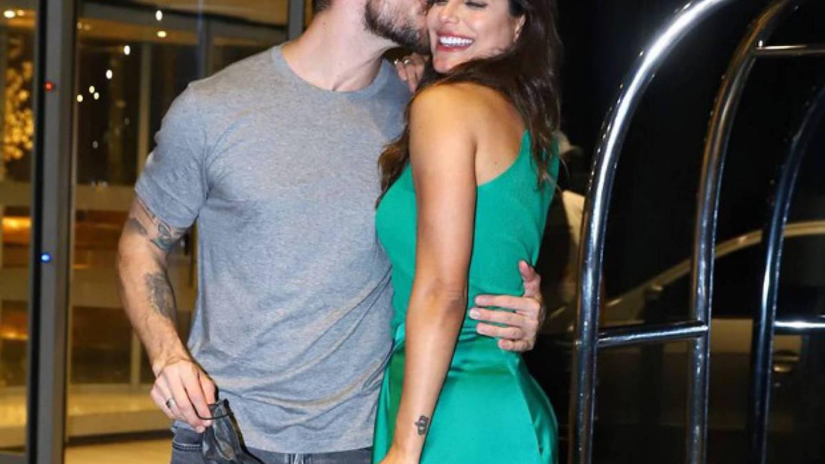 Mari Gonzalez e Jonas
