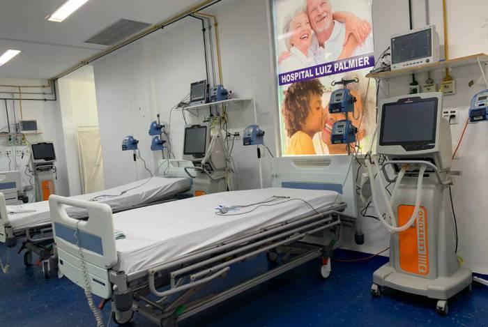 Hospital recebeu tomógrafo para avaliar a doença nos pulmões
