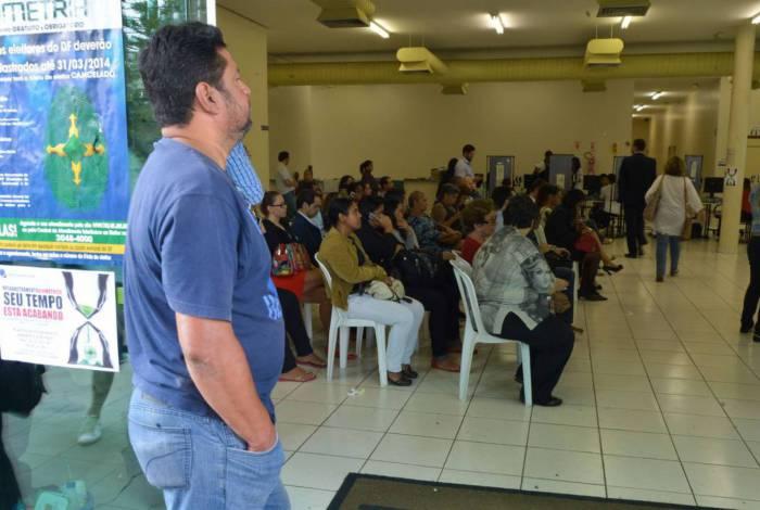 TSE suspende cancelamento de 2,5 milhões de títulos eleitorais