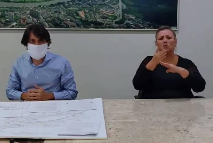 Volta Redonda registra oitava morte por Covid-19
