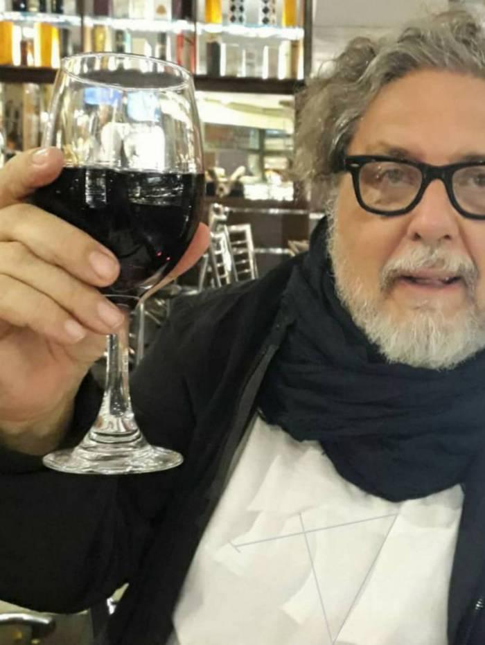 Professor Rafael Monteiro