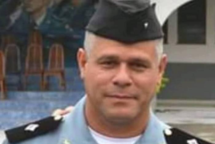Sérgio Accioli morreu com suspeita de coronavírus