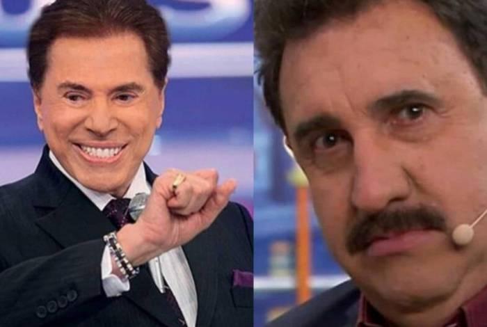 Silvio Santos cancela volta ao vivo do 'Programa do Ratinho'