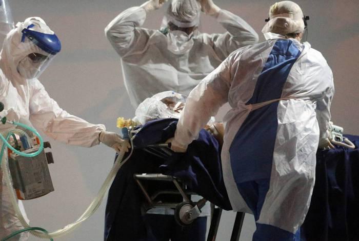 Até o momento, 58 mil pessoas foram contaminadas pela Covid-19 no Brasil; mortes passam de 4 mil