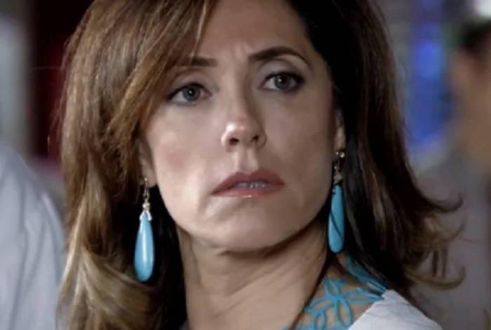 Christiane Torloni cobra ação de Regina Duarte em meio a crise do Covid-19